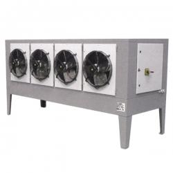 Equipo refrigeración industrial split