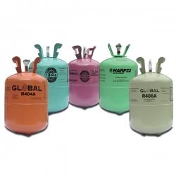 R-508B Bombona de gas refrigerante 6,0 Kgs
